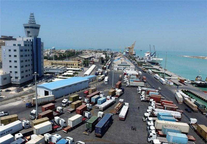 boushehr-port